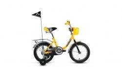 Велосипед детский Forward Racing 14 boy