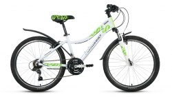 Велосипед Forward Rivera 1.0