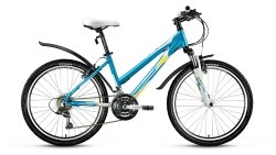 Велосипед Forward Seido 2.0