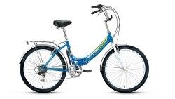 Велосипед Forward Valencia 2.0