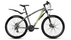 Велосипед Forward Agris 2.0 disc