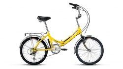 Велосипед Forward Arsenal 2.0