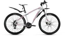 Велосипед Forward Agris Lady 27,5 2.0 disc