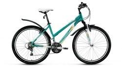 Велосипед Forward Jade 1.0