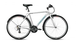 Велосипед Forward Rockford 1.0