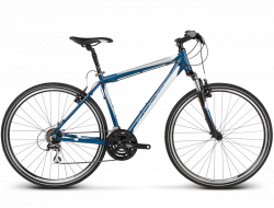 Велосипед Kross Evado 2.0