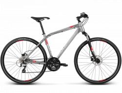 Велосипед Kross Evado 4.0