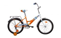 Велосипед детский Altair City 14 boy