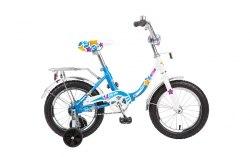 Велосипед детский Altair City 14 girl