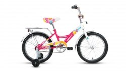 Велосипед детский Altair City 18 girl