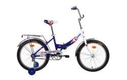 Велосипед детский Altair City Boy 20 Compact