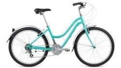 Велосипед Format 7733 (2017)