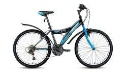 Велосипед Forward Dakota 24 1.0 2017