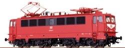 Немецкий электровоз E 142 DB Brawa 43004