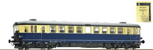 Австрийская дизель пассажирская дрезина 5042.08 ÖBB ROCO 73142