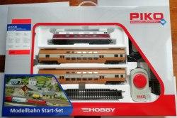 Стартовый набор пассажирского поезда DR PIKO 57135