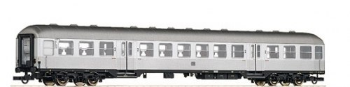 "Немецкий пассажирский вагон ""Silberling"" 2-го класса DB ROCO 45481"