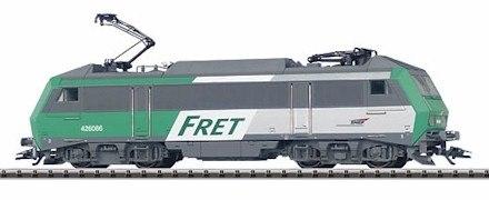 Французский электровоз Serie 426000 SNCF TRIX 22766