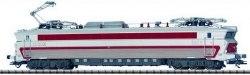 Французский пассажирский электровоз Serie CC 40100 SNCF TRIX 22576