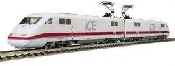 Сет головных вагонов немецкого скоростного поезда ICE BR 401 DB-AG Fleischmann 4440