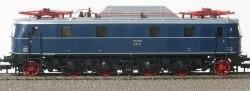 Немецкий электровоз E 19. 12 DB Fleischmann 4319