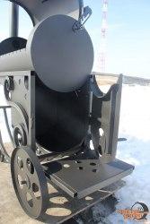 Коптильня-смокер СМ-2