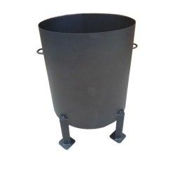 """Печь для садового мусора """"Бочонок"""""""