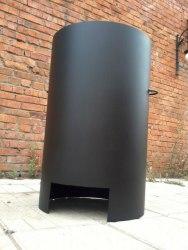 """Печь для сжигания мусора """"Бочка 3М"""""""