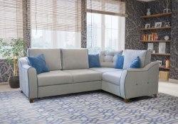 Френсис угловой диван