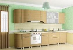 Анастасия Тип-3 кухня (Штрокс)