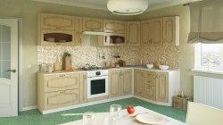 Сильвия кухня