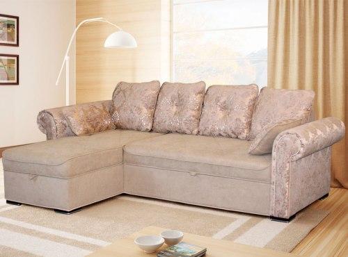 Цезарь диван угловой