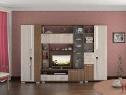 Дарси 1 шкаф
