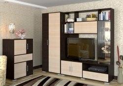Домино 7 шкаф