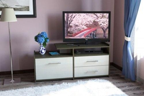 Мишель 2100 Тумба TV