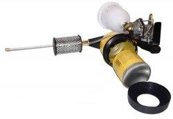 ФУМИГАТОР Варомор - устройство для окуривания пчел при заражении клещом Varroa.
