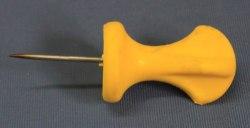 Шило для рамок с деревянной ручкой