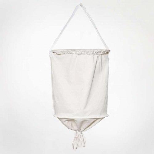 Роевня х/б переносная (ткань белая плотная двунитка)