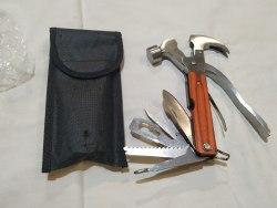 """Универсальный набор пасечный """"Швейцарский нож"""" (нержавеющий металл)"""