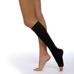 Чулок компрессионный до колена