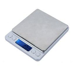 Весы портативные Т2000 от 0,1 до 2000 гр.