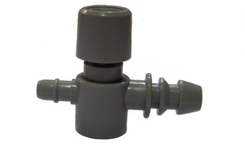 Клапан выпускной на полуавтоматические тонометры