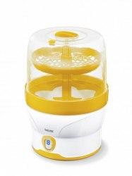 Цифровой стерилизатор бутылочек для детского питания Beurer BY 76