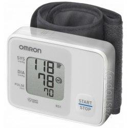 Тонометр на запястье OMRON НЕМ 6120-Е (RS1)