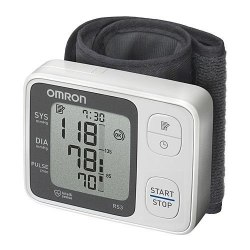 Тонометр на запястье OMRON НЕМ 6130-Е (RS3)