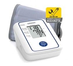 Тонометр артериального давления OMRON HEM 7116H-RU (M2 Basic)