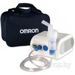 Ингалятор компрессионный OMRON NE-C28P-E