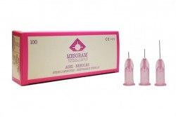 Иглы инъекционные для мезотерапии серии MESORAM, 1шт Ri.MOS S.r.l 32G