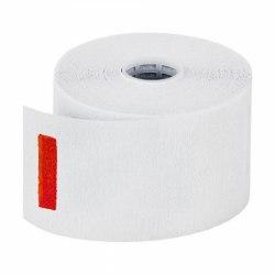 Воротнички бумажные на красной липучке , 100 шт