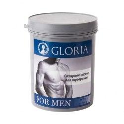 Паста Extra strong для мужского шугаринга FOR MEN, 0,8 кг Gloria